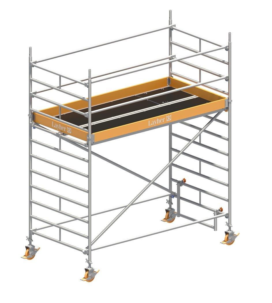 layher unibreit ger st siegel steigtechnik gmbh onlineshop. Black Bedroom Furniture Sets. Home Design Ideas